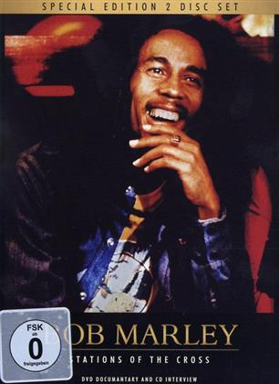 Bob Marley - Stations Of The Cross (Inofficial, DVD + CD)