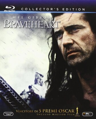Braveheart (1995) (Collector's Edition)