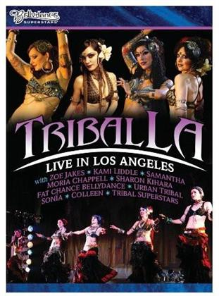 Bellydance Superstars - Tribal LA - Live in Los Angeles
