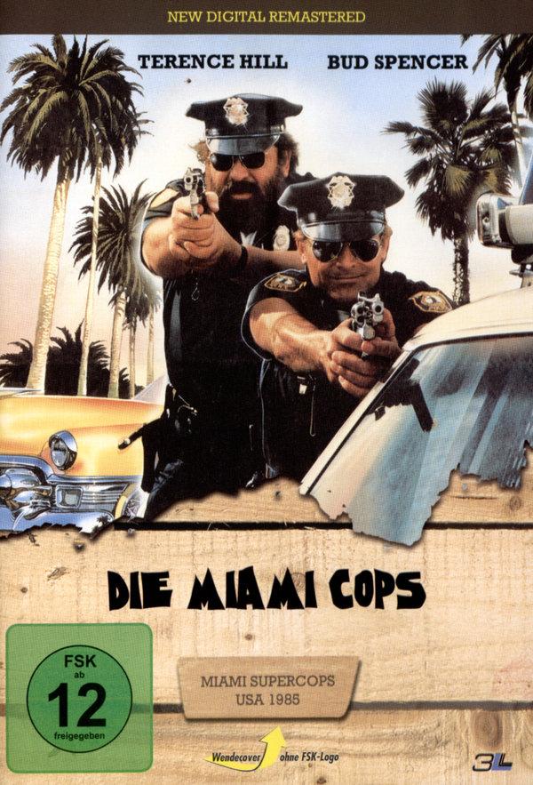 Bild Die Miami Cops (1985) - (New digital remastered)