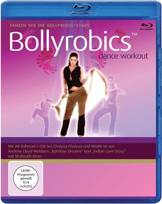 Bollyrobics dance workout - Tanzen wie die Bollywood-Stars