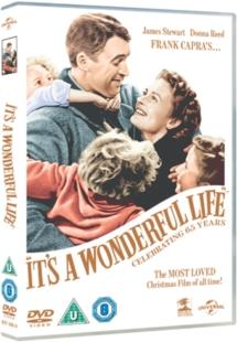 It's A Wonderful Life - (Colourized version 2 DVD) (1946)