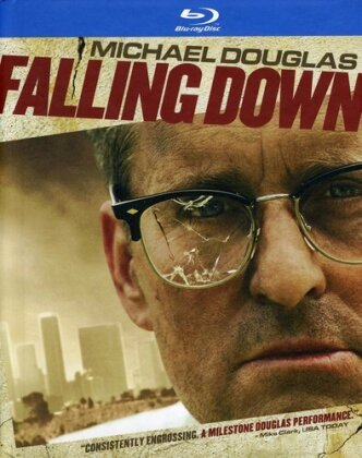Falling Down (1993) (Deluxe Edition)