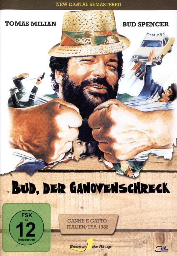 Bild Bud, der Ganovenschreck (1983) - (New digital remastered)