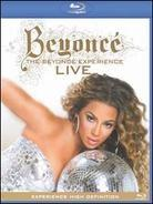 Beyonce - The Beyonce Experience - Live