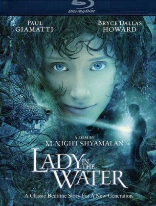 Lady In The Water - Lady In The Water / (Ac3 Dol) (Widescreen)