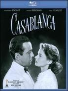 Casablanca (1942) (Anniversary Edition, Remastered)