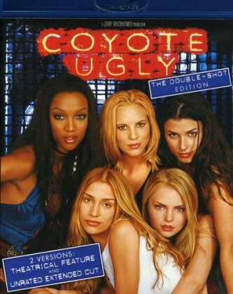 Coyote Ugly - (The Double Shot Edition) (2000)