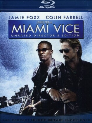Miami Vice (2006) (Unrated)
