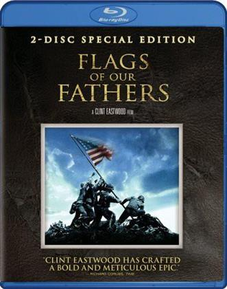 Flags of our Fathers (2006) (Special Collector's Edition, 2 Blu-rays)