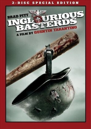 Inglourious Basterds (2009) (Special Edition, 2 DVDs)