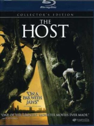 The Host (2006) (Collector's Edition)
