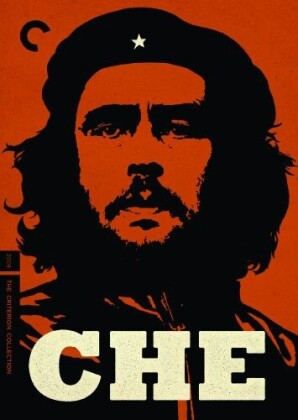 Che (2008) (Criterion Collection, 3 DVD)