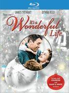 It's a wonderful Life (1946) (Remastered, 2 Blu-rays)
