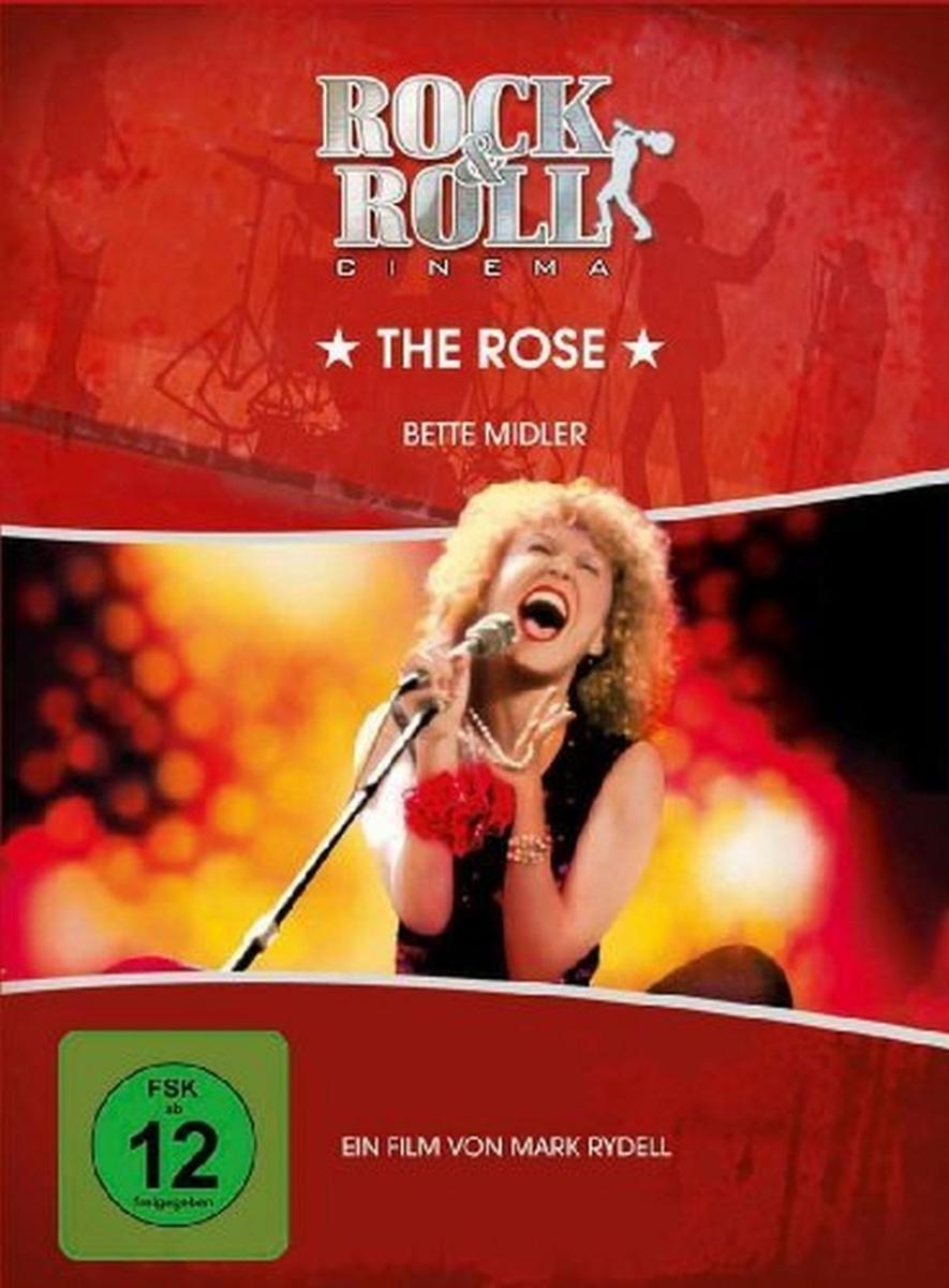 Bild The Rose (1979) - (Rock & Roll Cinema 10)