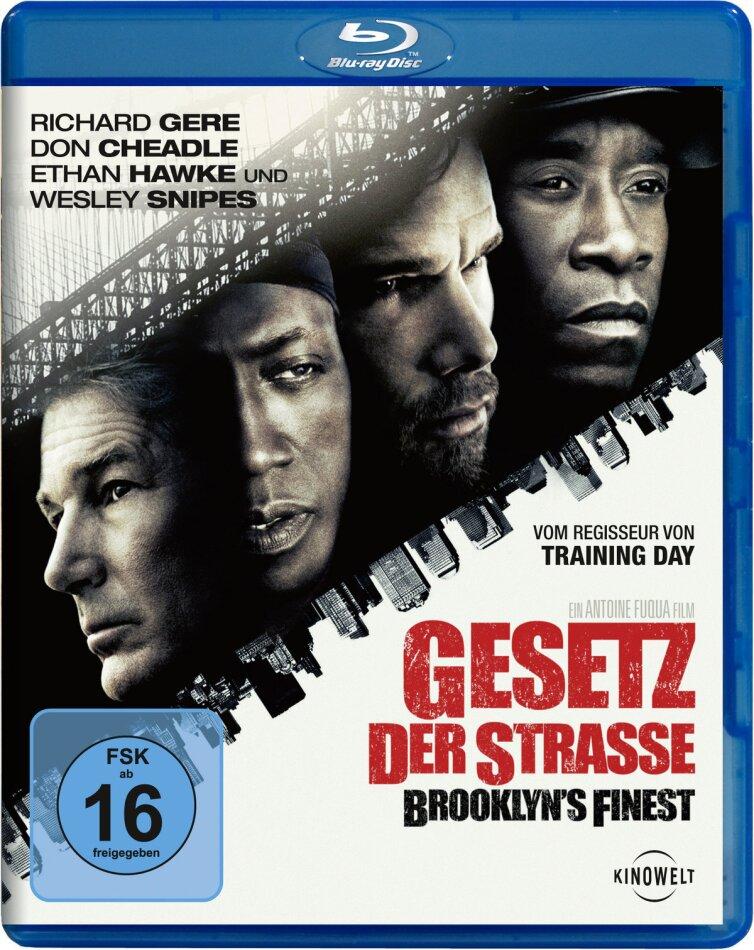Gesetz der Strasse - Brooklyn's Finest