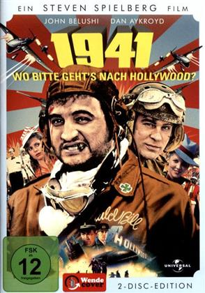 1941 - Wo bitte geht's nach Hollywood ? (1979) (Special Edition, 2 DVDs)