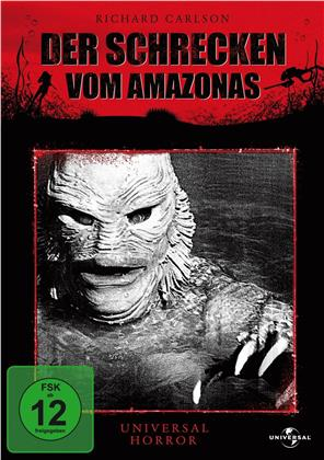 Der Schrecken vom Amazonas (1954) (Monster Collection, s/w)