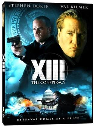 XIII: The Conspiracy (2008) (Limited Edition)