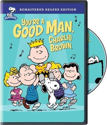 You're a Good Man, Charlie Brown (Deluxe Edition, Remastered)