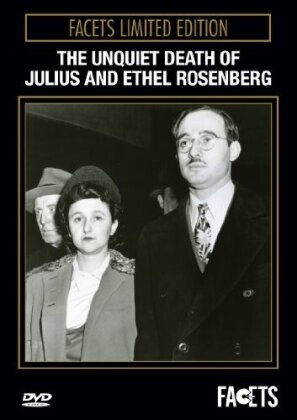 The Unquiet Death of Julius and Ethel Rosenberg (Edizione Limitata)