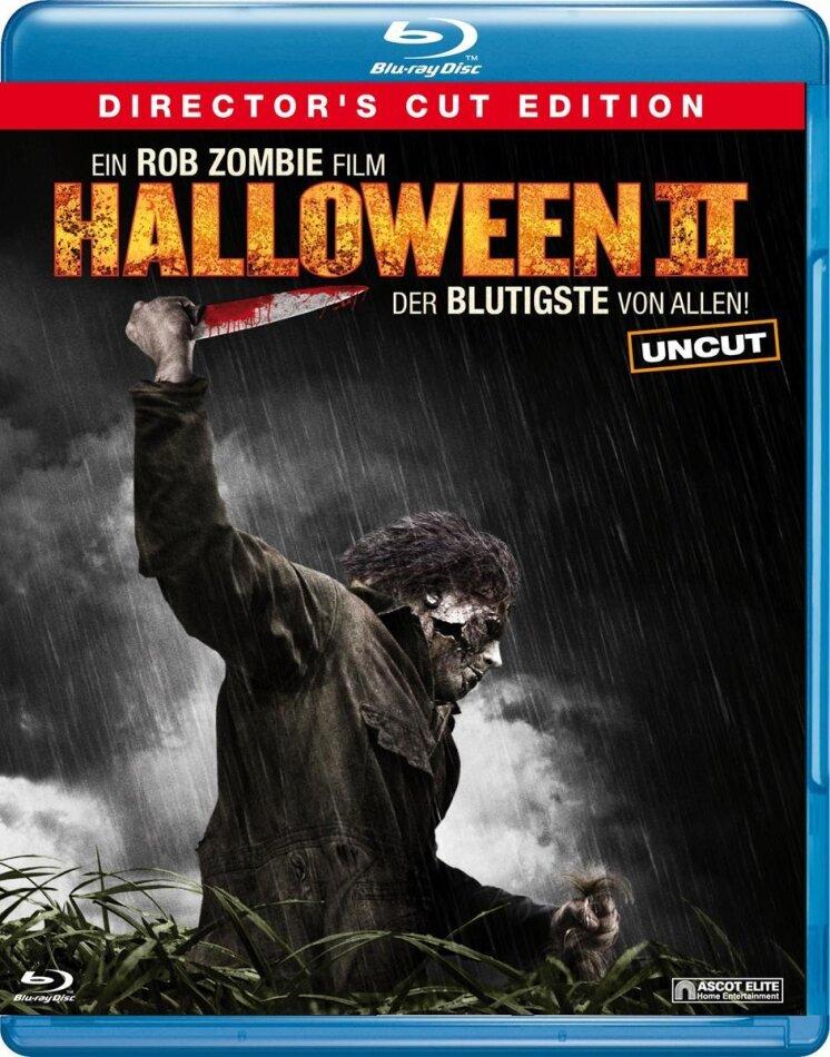 Halloween 2 - H2 (2009) (Director's Cut)
