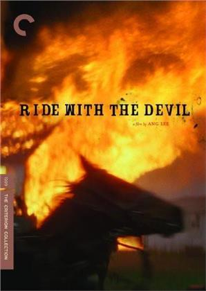 Ride with the Devil (1999) (Criterion Collection)