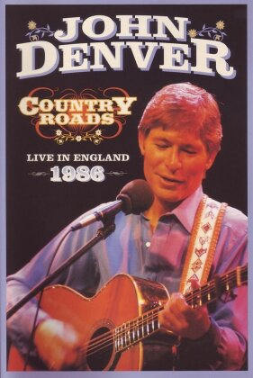 John Denver - Country Roads - Live in England
