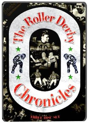 The Roller Derby Chronicles (Edizione Limitata, 3 DVD)