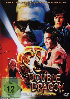 Double Dragon (1994) (Extended Edition)