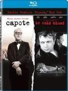 Capote / In cold blood (2 Blu-rays)