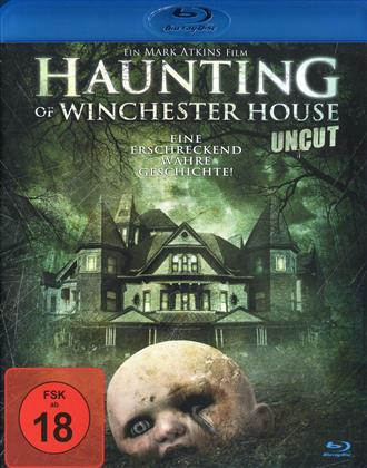 Haunting of Winchester House (2009) (Uncut)
