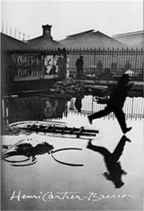 Henri Cartier-Bresson (Collector's Edition, 2 DVDs)