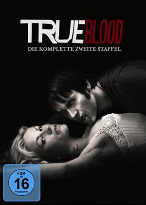 True Blood - Staffel 2 (5 DVDs)