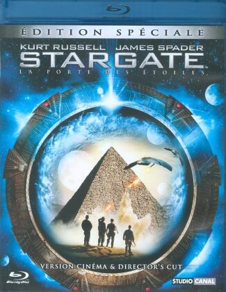 Stargate (1994) (Director's Cut, Kinoversion, Special Edition)