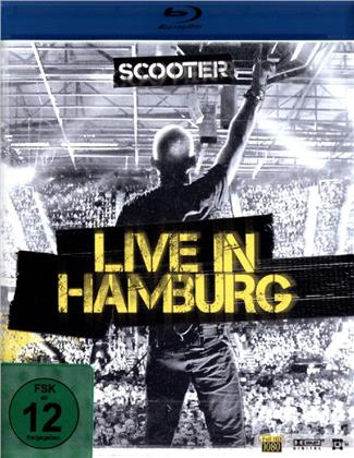 Scooter - Live in Hamburg 2010