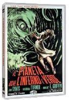 Il pianeta dove l'inferno è verde - Monster from green hell (1958)