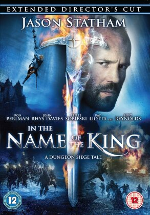 In the name of the King (2007) (Director's Cut, Extended Edition)