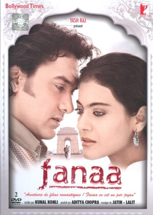 Fanaa - Mourir d'Amour (Collector's Edition, 2 DVDs)