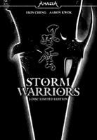 Storm Warriors (2009) (Limited Edition, Steelbook, 2 DVDs)