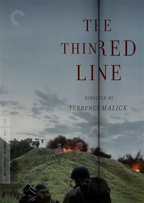The Thin Red Line (1998) (Criterion Collection)