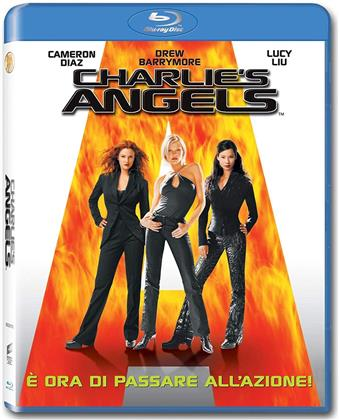 Charlie's Angels (2000) (Riedizione)