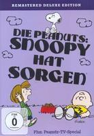 Die Peanuts - Snoopy hat Sorgen (Deluxe Edition, Remastered)
