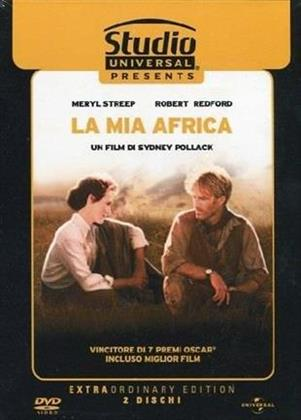 La mia Africa (1985) (Studio Universal Presents, 2 DVD)