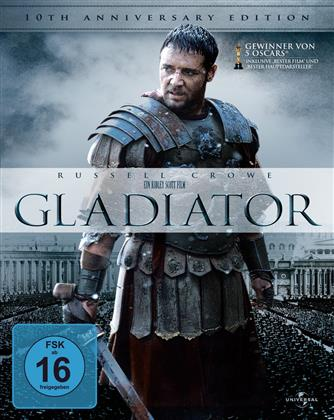 Gladiator (2000) (10th Anniversary Extended Edition)
