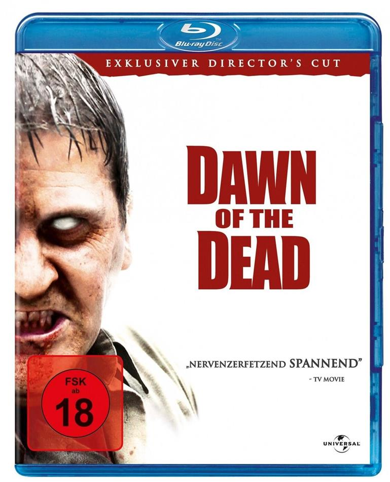 Dawn of the Dead (2004) (Director's Cut)