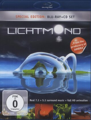 Lichtmond (Special Edition, Blu-ray + CD)