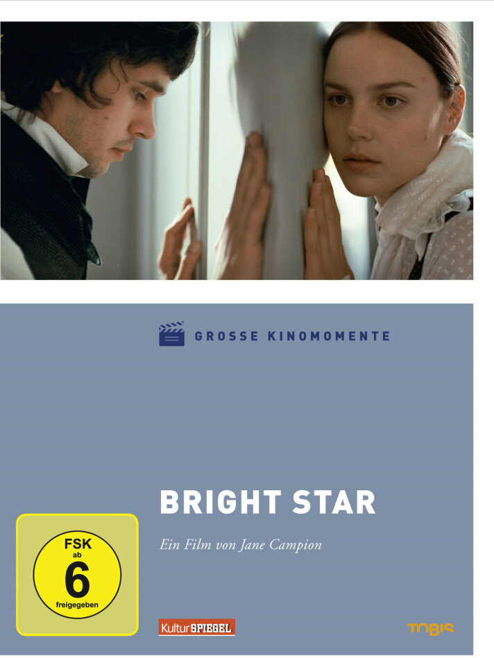 Bright Star (2009) (Grosse Kinomomente)