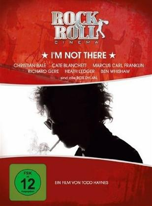 I'm not there (2007) (Rock & Roll Cinema 23)