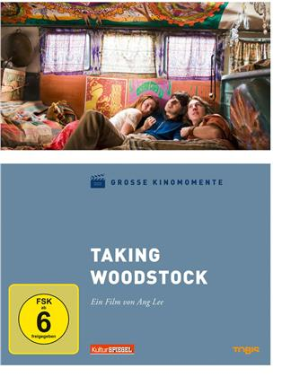 Taking Woodstock (2009) (Grosse Kinomomente)